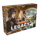 Pandemic Legacy - Season 0 • DEUTSCH